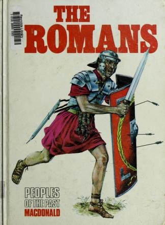 Cover of: The Romans | Joan Forman