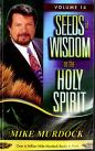 Cover of: Seeds of wisdom on the Holy Spirit (Seeds of Wisdom)