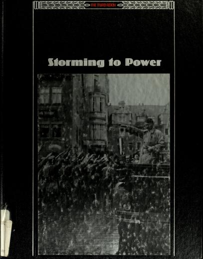 Storming to power by Time-Life Books