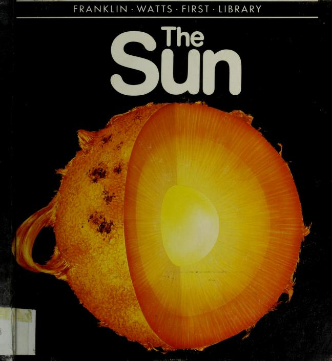 The sun by Kate Petty