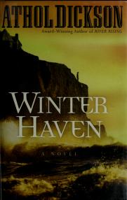 Cover of: Winter haven | Athol Dickson