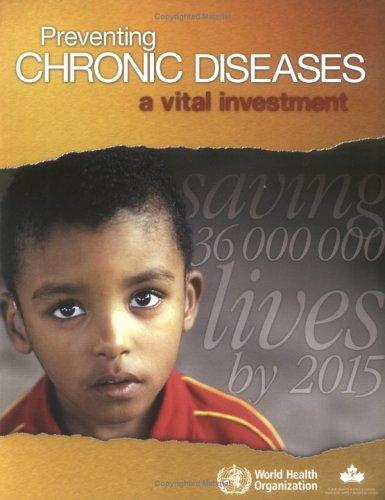 Preventing Chronic Diseases by Canada