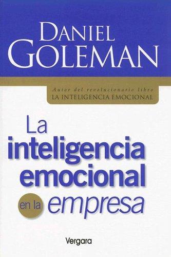 Libro de segunda mano: Inteligencia Emocional En La Empresa