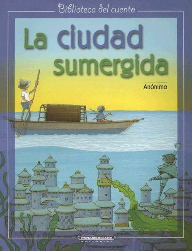La Ciudad Sumergida by Anonymous