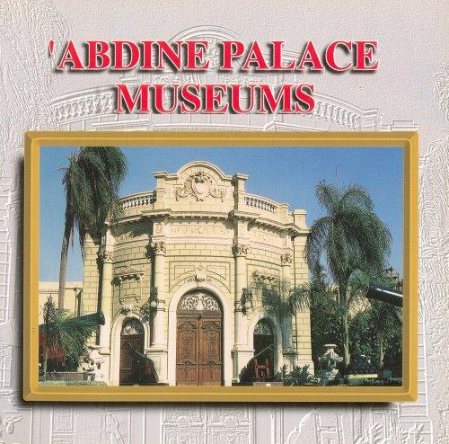 ʻAbdine Palace Museums by ʻAbdine Palace Museums (Cairo, Egypt)