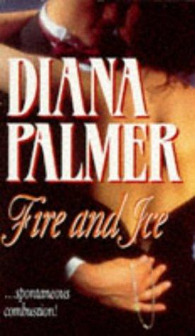 Fire And Ice by Diana Palmer