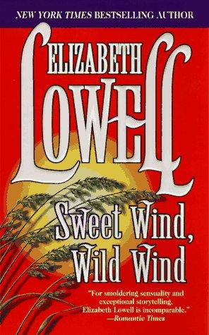 Sweet Wind Wild Wind by Ann Maxwell