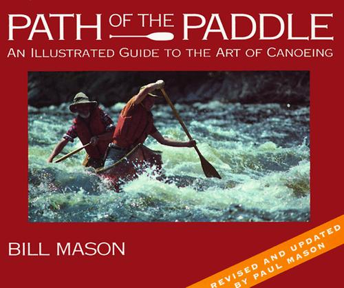 Path of the Paddle by Paul Mason