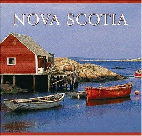 Nova Scotia by Tanya Lloyd Kyi