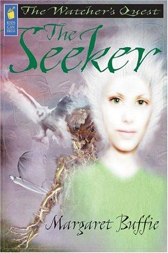 The Seeker (The Watcher's Quest) by Margaret Buffie