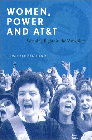 Women, Power and AT&T