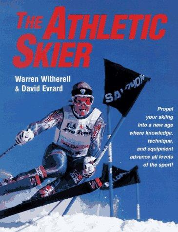 The athletic skier by Warren Witherell