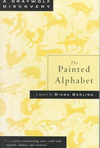 The Painted Alphabet