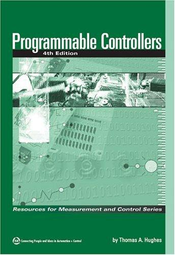 Programmable controllers by Thomas A. Hughes
