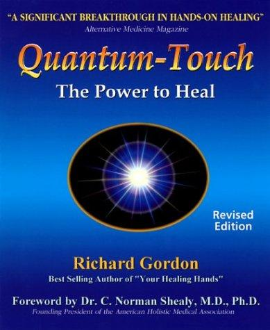 Quantum-touch by Richard Gordon