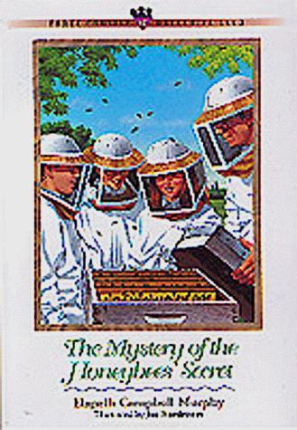 The mystery of the honeybee's secret by Elspeth Campbell Murphy