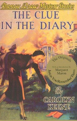 Clue in the Diary #7 by Carolyn Keene