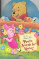 Pooh's Search for Honey (Peek-a-Boo) by RH Disney