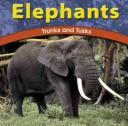 Elephants by Adele D. Richardson