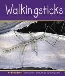 Walkingsticks by Helen Frost