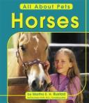 Horses by Martha E. H. Rustad