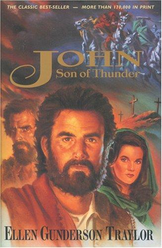John, Son of Thunder