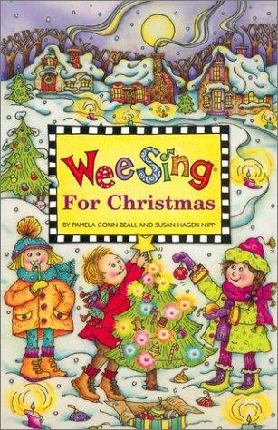 Wee Sing for Christmas book by Susan Hagen Nipp
