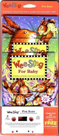 Wee Sing for Baby by Susan Hagen Nipp