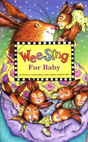 Wee Sing For Baby book by Susan Hagen Nipp