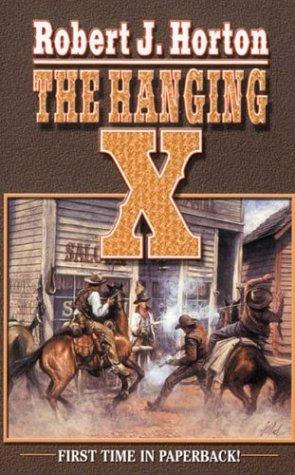The Hanging X