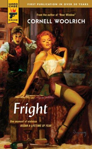 Fright (Hard Case Crime) by Cornell Woolrich