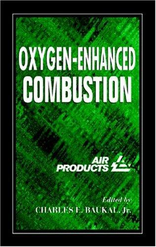 Oxygen-enhanced combustion by
