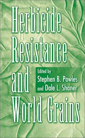 Herbicide resistance and world grains by
