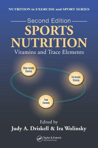Sports nutrition by