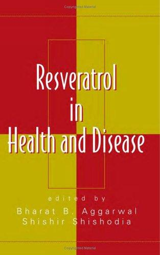 Resveratrol in health and disease by