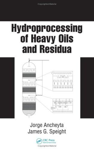 Hydroprocessing of heavy oils and residua by