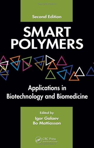 Smart polymers by
