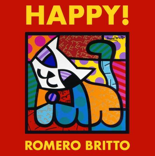 Happy! by Romero Britto