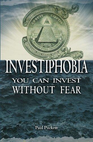 Investiphobia by Paul E. Puckett Jr.
