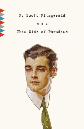 This Side of Paradise (Vintage Classics) by F. Scott Fitzgerald