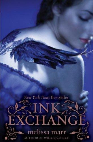 Ink Exchange (Wicked Lovely (Quality)) by Melissa Marr