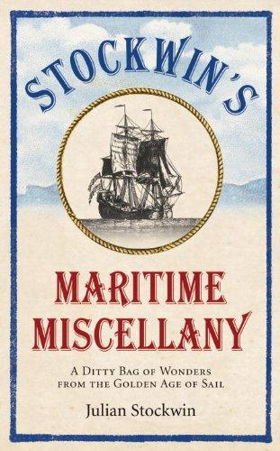 Stockwin's Maritime Miscellany by Julian Stockwin