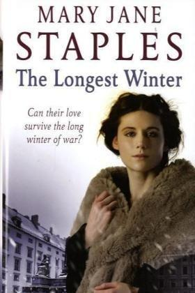 The Longest Winter by Mary Jane Staples