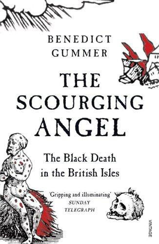 The Scourging Angel by Benedict Gummer