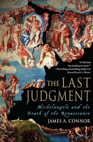 The Last Judgment by James A. Connor