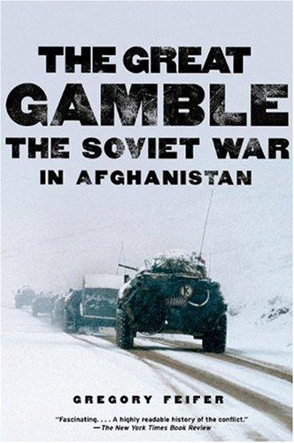 The great gamble by