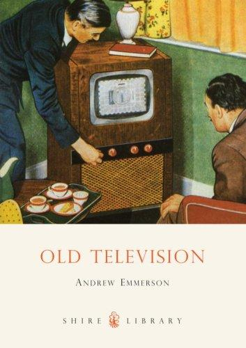 Old Television (Shire Library) by Andrew Emmerson