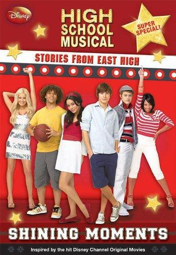 Disney High School Musical: Stories from East High Super Special by Helen Perelman