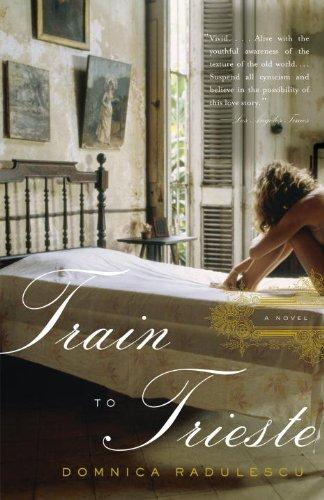 Train to Trieste (Vintage) by Domnica Radulescu