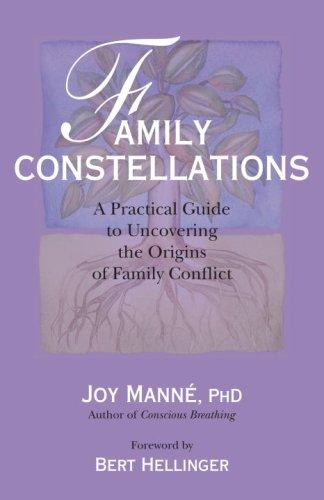 Family constellations by Joy Manné